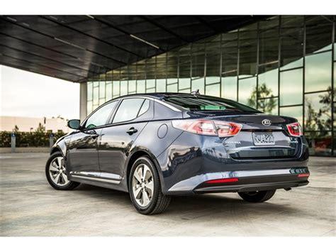 Kia Optima Ranking Kia Optima Hybrid Prices Reviews And Pictures U S News