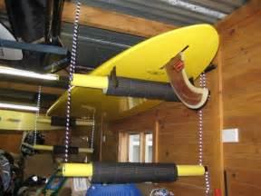 Diy Paddle Board Rack by Sup Wall Racks