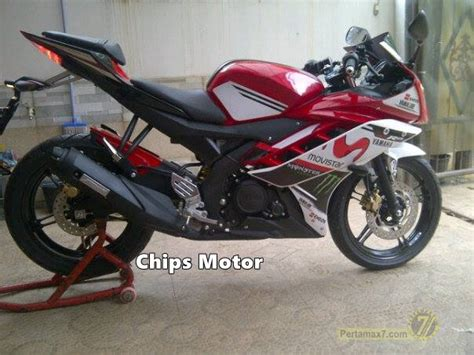Gambar Motor R15 by Gambar Yamaha Yzf R15 Black Hairstyle And Haircuts