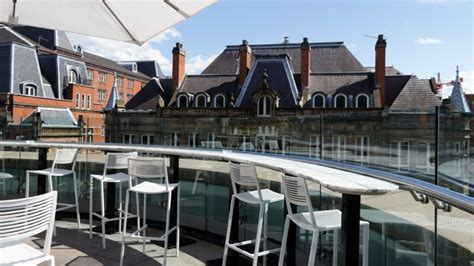 leeds top bars the best rooftop bars in leeds leeds list