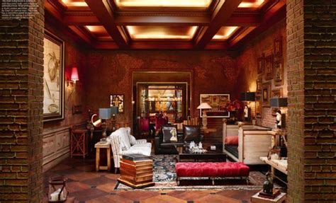 shahrukh khan house interior photos this is what the inside of srk s home mannat looks like