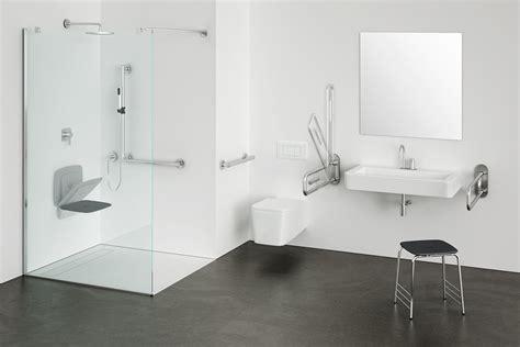 barrierefreies badezimmer design un bagno pi 249 comodo anche per anziani e disabili cose