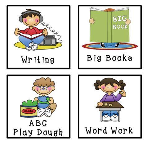 printables for kindergarten centers kindergarten kids at play kindergarten literacy centers
