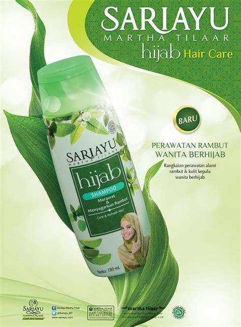 Harga Sariayu Hair Care Series print ads sariayu hair care series on behance