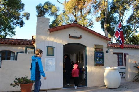 Balboa Park International Cottages by International Cottages At Balboa Park San Diego Ca