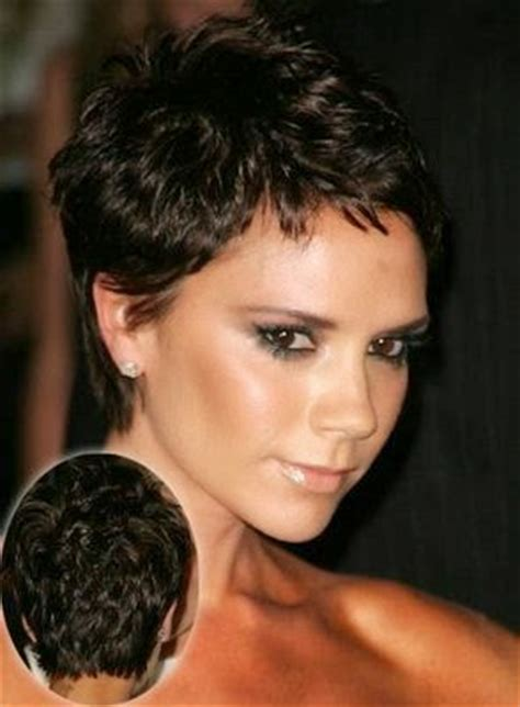 short hairstyles from the back for women over 50 undercut frau frisuren kurz 2016