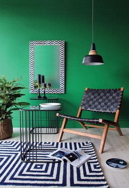 modern interior trends geometric decoration patterns