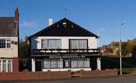 Swiss Cottage Restaurant by Swiss Cottage Restaurant Hornsea 169 David Wright Cc By Sa