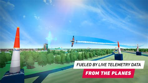 Goggle Redbull bull air race live vr android apps on play