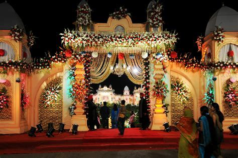 Decoration For Weddings   Living Room Interior Designs
