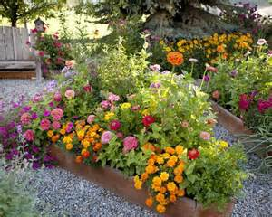 Raised Flower Gardens Best 25 Raised Flower Beds Ideas On Raised Beds Raised Gardens And Raised Garden Beds