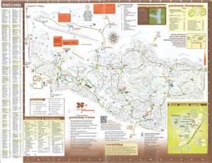 map sunriver oregon map of central oregon sunriver oregon map