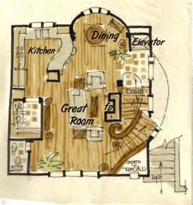 Hobbit House Floor Plans Pin By Meredith Taylor On Hobbit Houses Pinterest