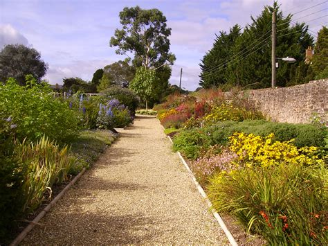 G4mhj Gardening Walled Garden Cannington