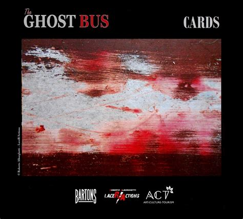 film ghost bus the ghost bus the cards series work 3 skies from