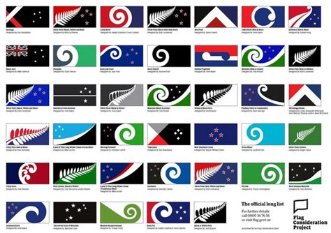 foto design flad will one of these be our new flag radio new zealand news