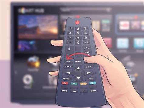 my samsung tv einen samsung smart tv registrieren wikihow