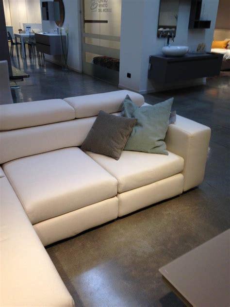 divani angolo tondo divano con angolo tondo casamia idea di immagine