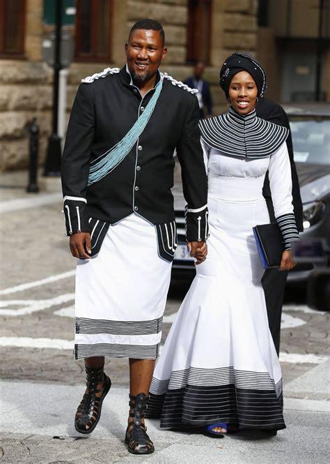 Wedding Attire Names by Ethnic Weddings