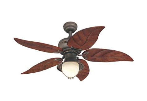 likes tropical ceiling fans this lovely home