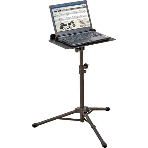 Laptop Stands For roland ss pc1 adjustable laptop stand music123