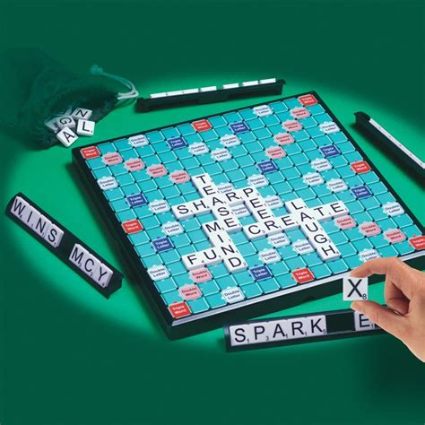 scrabble board price large letter scrabble low prices