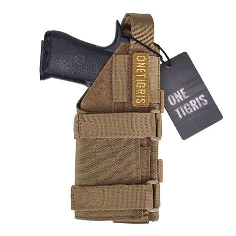 best molle belt onetigris tactical gun holster molle modular belt pistol