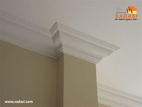 molduras para techos interiores las 25 mejores ideas sobre molduras para techos en
