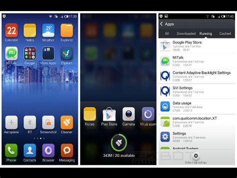 miui themes download failed xiaomi miui features for india selected app deletion gizbot