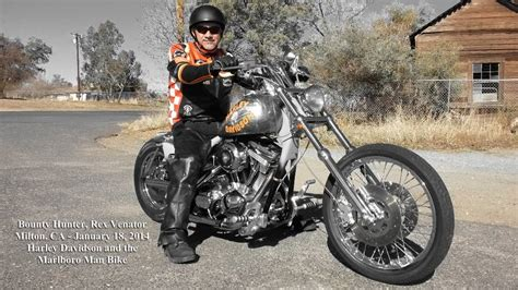 Jaket Sleting Mcky harley davidson marlboro bike on vimeo
