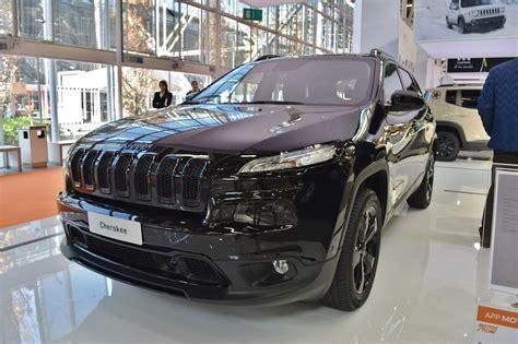 jeep eagle 2016 jeep wrangler jeep cherokee 2016 bologna motor show