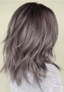 haor color 17 best ideas about gray hair colors on silver