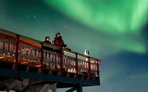 best place to borealis best places to see the northern lights travel leisure