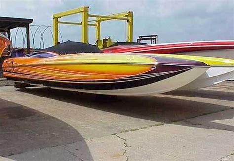 talon performance boats research hustler powerboats 377 talon high performance