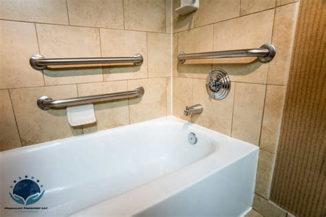 bathtub grab bar installation tri cities tn grab bar installation miraculous