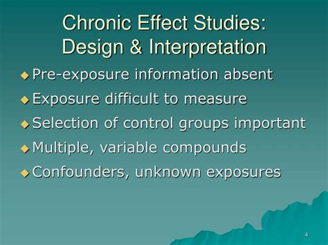 design effect interpretation ppt pesticide illness powerpoint presentation id 472860