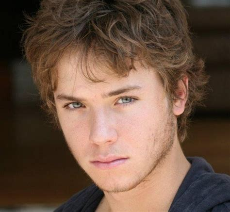 hair tattoo lifestyle jeremy sumpter hairstyle