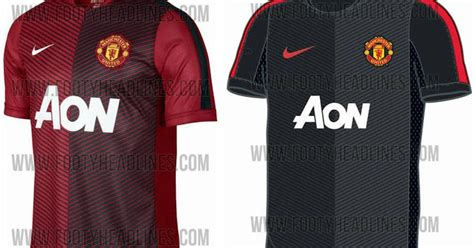 Sweater Kit Prematch Ac Milan manchester united 14 15 and prematch shirts