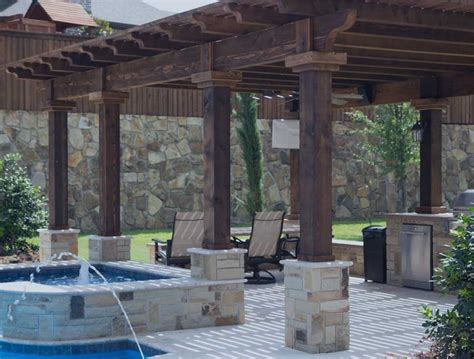 Backyard Living Frisco Tx Prestige Pool And Patio Prestige Pool And Patio