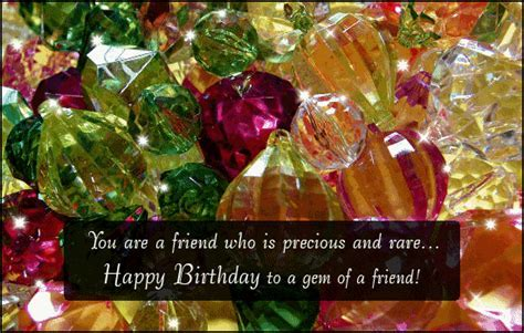 Precious  Gem of A Friend! Free For Best Friends eCards