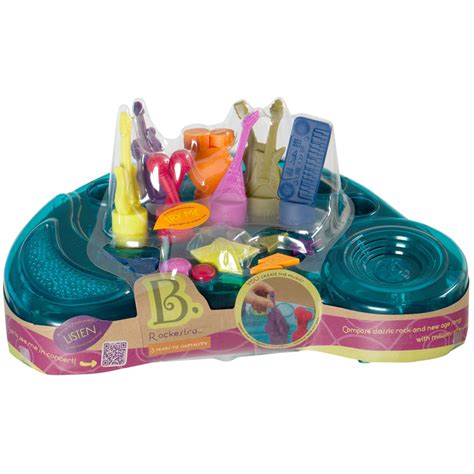 Playset Musik Hello Combination 4401 rockestra musical from b wwsm