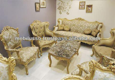 French Louis Xv Royal Sofa Set   Buy Classic Furniture