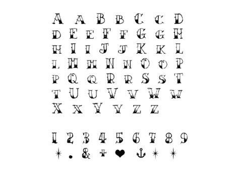 temporary tattoo numbers alphabet numbers symbols tattoos mytat com