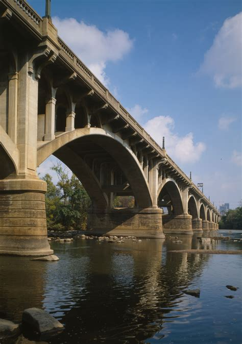 Richland County Sc Records File Gervais Bridge Gervais Spanning Congaree River Columbia Richland