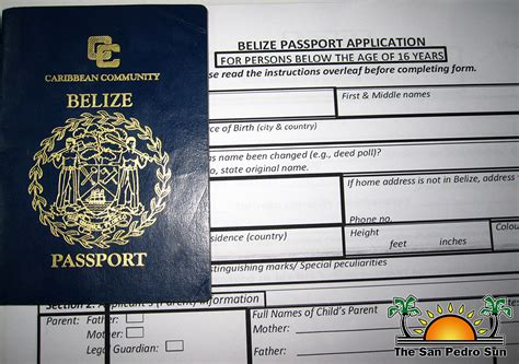 new regulations introduced for passport application the