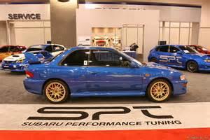 Subaru Impreza 98 For Sale El Legendario Subaru Impreza 22b Sti 1998 Taringa