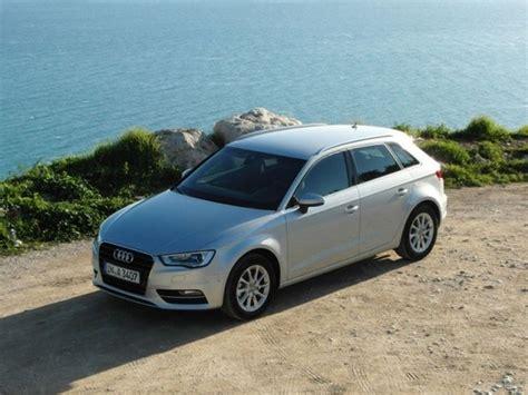 Audi A3 Sportback Daten by Foto Audi A3 Sportback Fahrbericht 005 Jpg Vom Artikel
