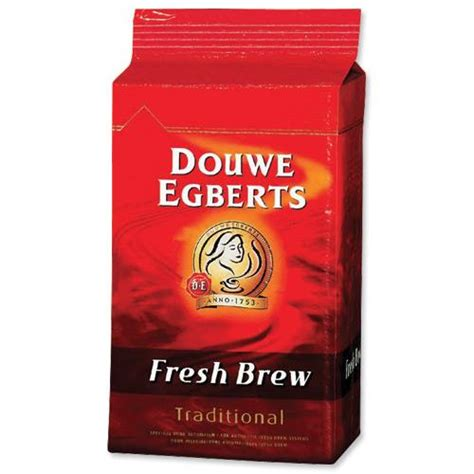 Mercolade Rainbow Cappuccino 1kg douwe egberts traditional blend freshbrew filter coffee 1kg ref a01310 a01310 08711000043493