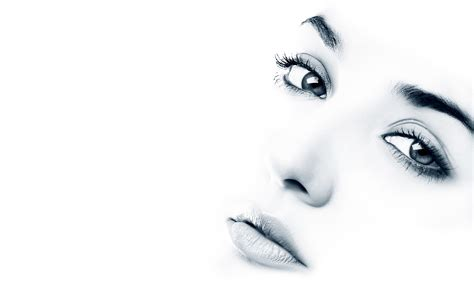 wallpaper black and white faces beautiful white face wallpaper android wallpaper