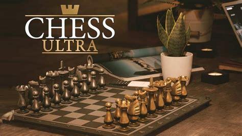 chess ultra pc game catur terbaik   yasir